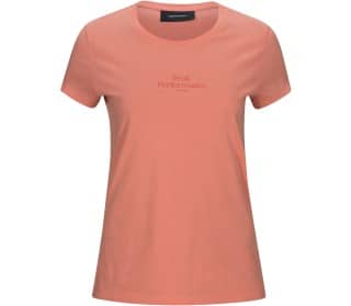 Peak Performance Original Light Tee Damen T-Shirt