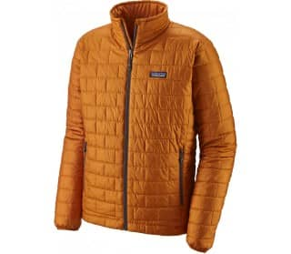Nano Puff Men Insulated Jacket