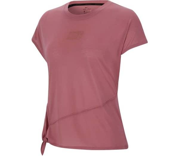 NIKE Dri-FIT Damen Sport-T-Shirt - 1
