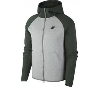 Tech Fleece Hommes Sweat fermeture èclair