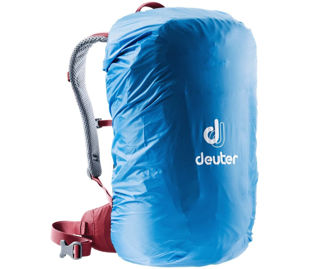 Deuter - Futura 24 hiking backpack (red)