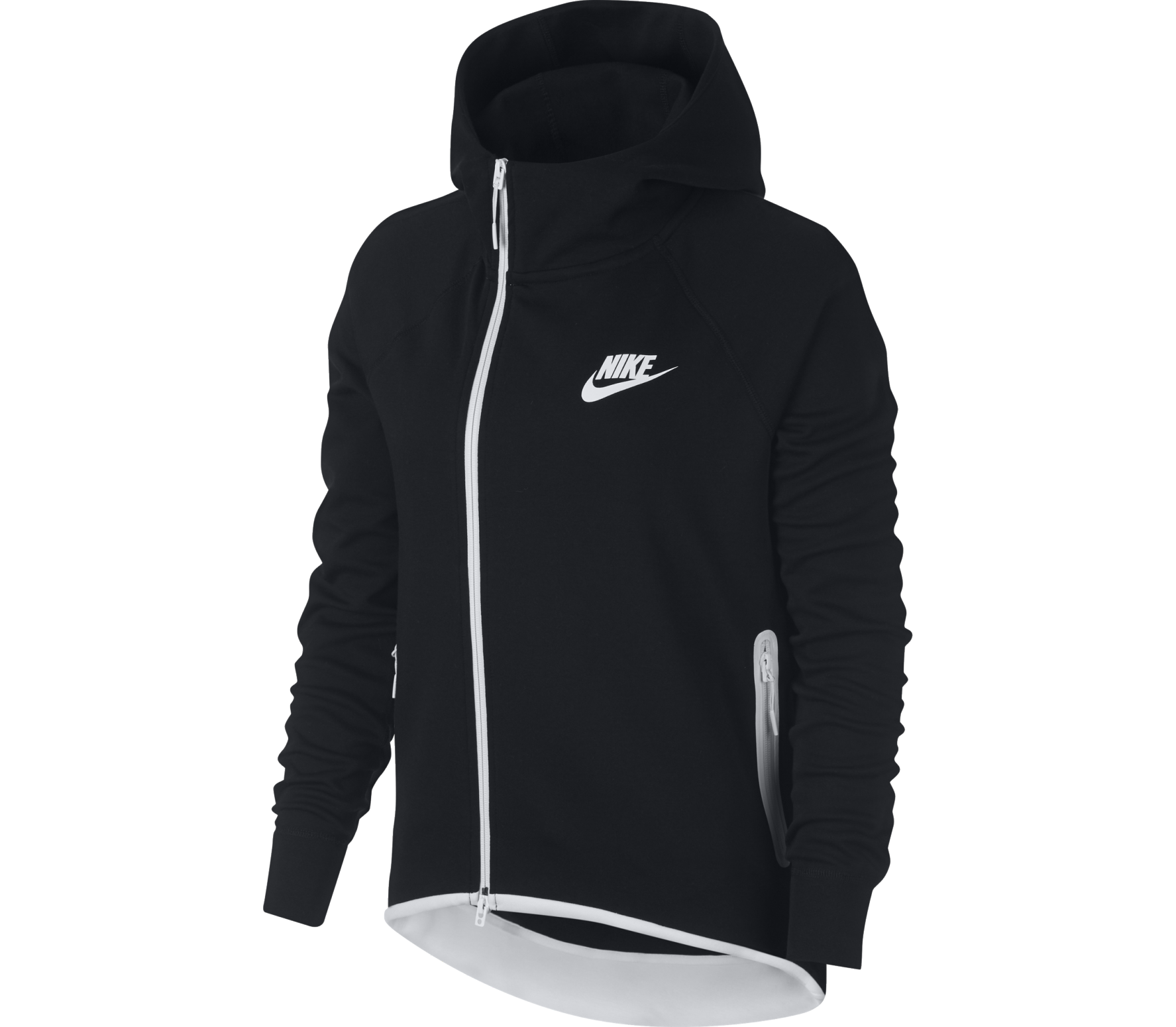 NIKE SPORTSWEAR Tech Fleece Damen Sweatshirt | KELLER SPORTS