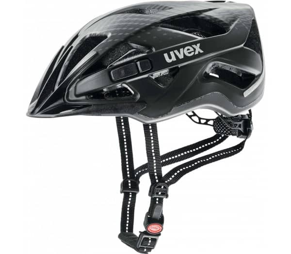 UVEX City Active Radhelm - 1