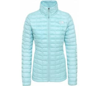 ECO TBALL Damen Isolationsjacke