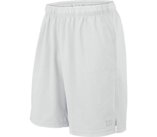 Wilson Rush 9 Inch Woven Men Tennis Shorts
