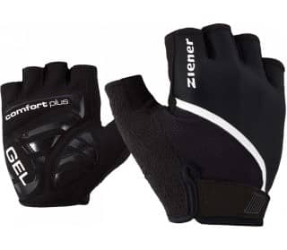 Ziener Celal Men Cycling Gloves