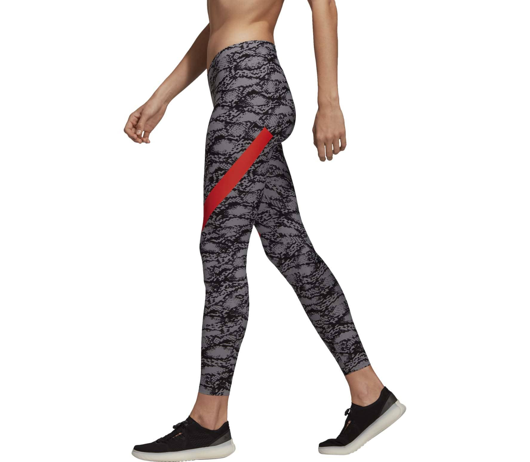 adidas by Stella McCartney Alphaskin 360 Long Damen
