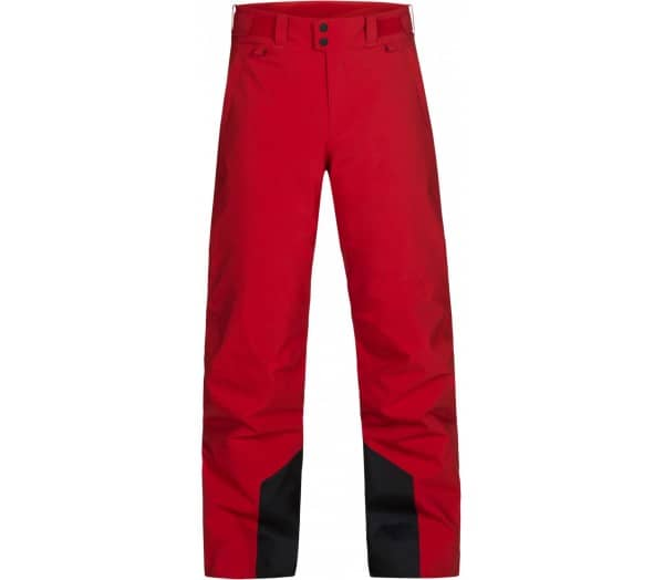 PEAK PERFORMANCE Maroon Men Ski-Pant - 1