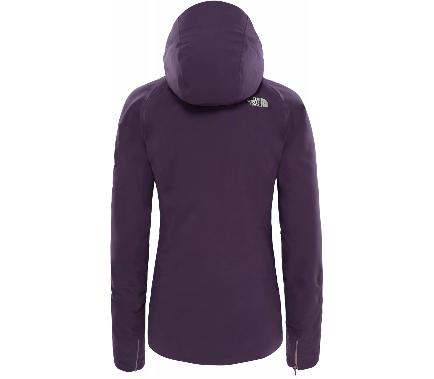 9c0bf71b327f The North Face - Anonym women s skis jacket (purple) - buy it at the ...