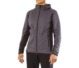 Denali Men Zip-up Sweathirt
