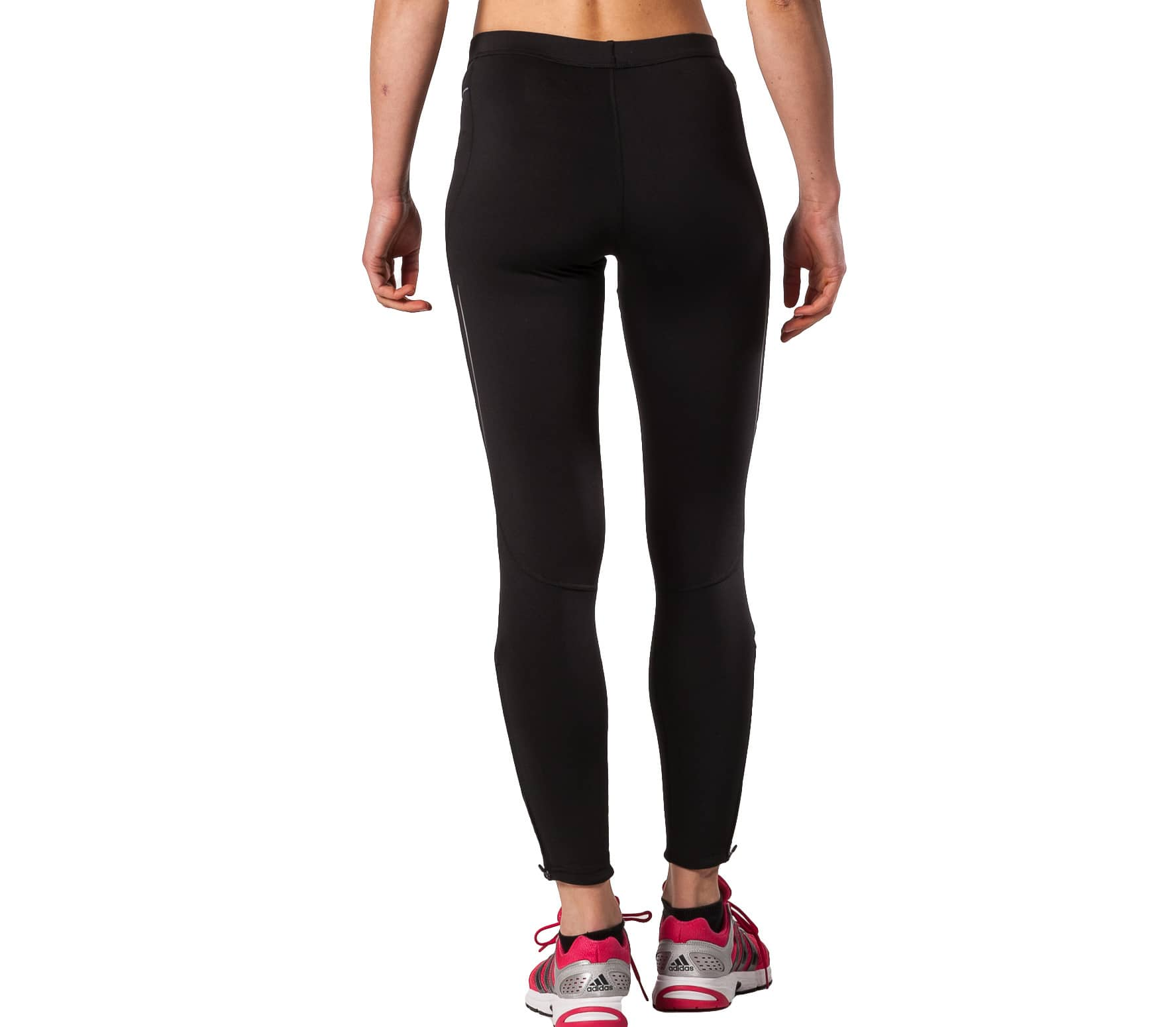 Lightweight Mujer Pantalones Sequencials Brushed Tight Adidas qx1Pgw5Ucg