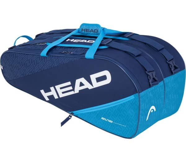 HEAD Elite 9R Supercombi Tennis Bag - 1
