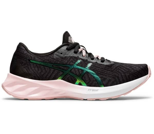 ASICS Roadblast Feel Free Women Running Shoes  - 1