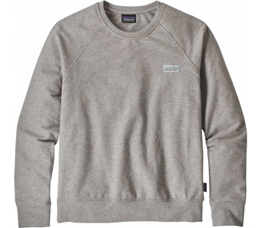 Patagonia - Pastel P-6 Label Ahnya women's sweatshirt (grey)