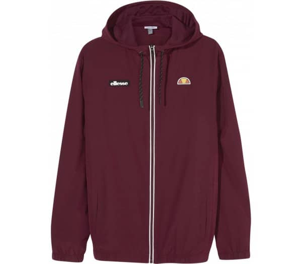 ELLESSE Clareti Men Tennis Jacket - 1