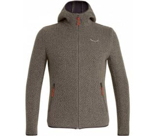 Woolen 2L Men Jacket
