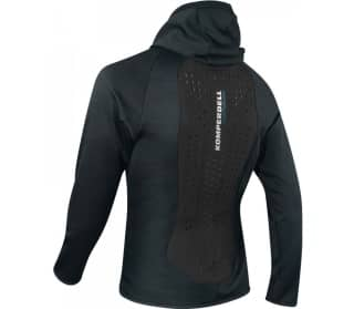 Komperdell Hoody Shirt Men Back Protector