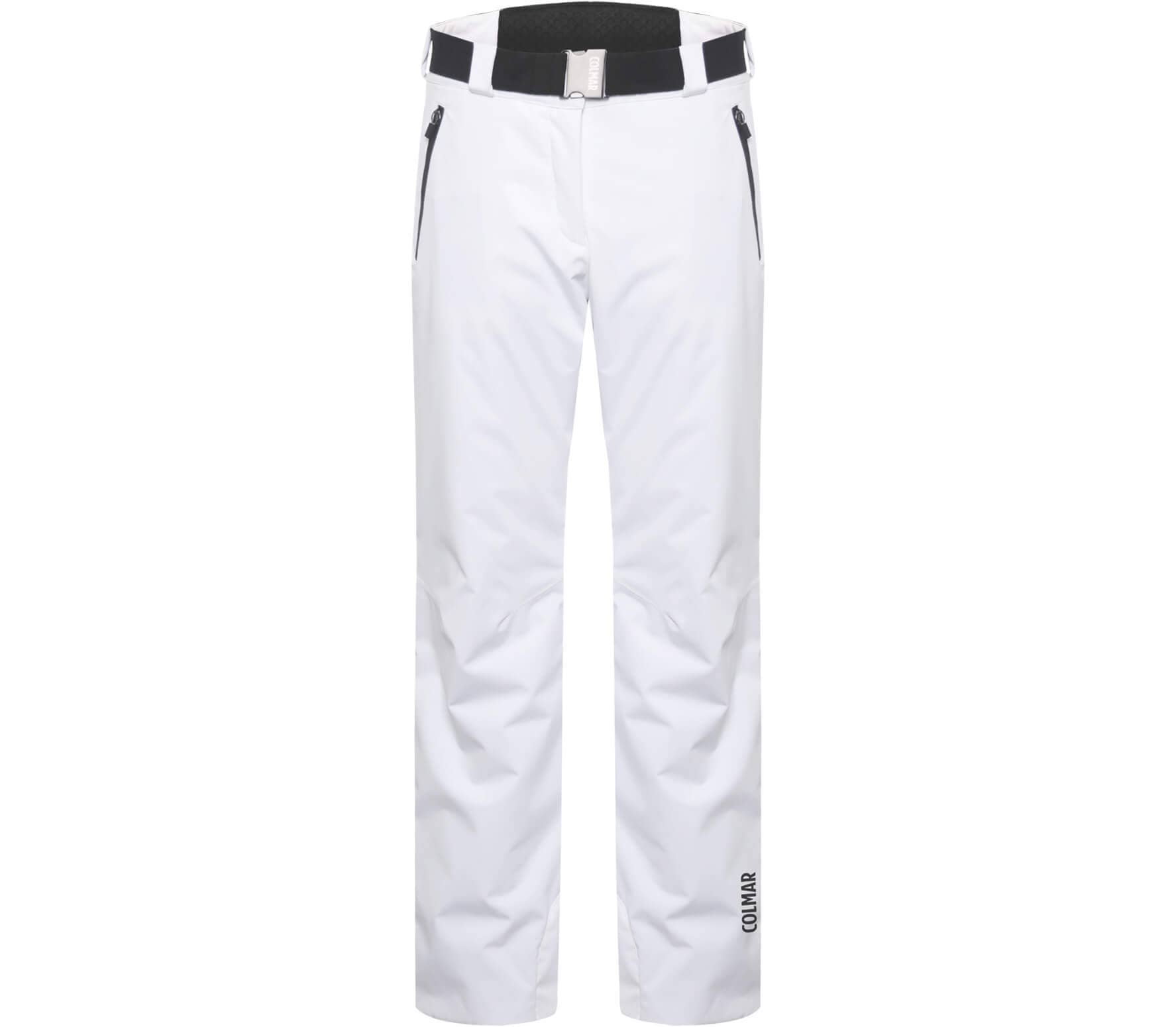 Colmar 2Way Stretch Ergo Pant Women white