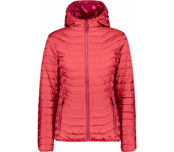 CMP Fix Hood Women Jacket - 1