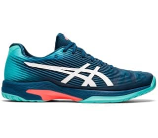 ASICS Solution Speed FF Hombre Zapatillas de tenis