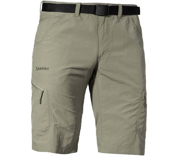 SCHÖFFEL Silvaplana 2 Men Shorts - 1