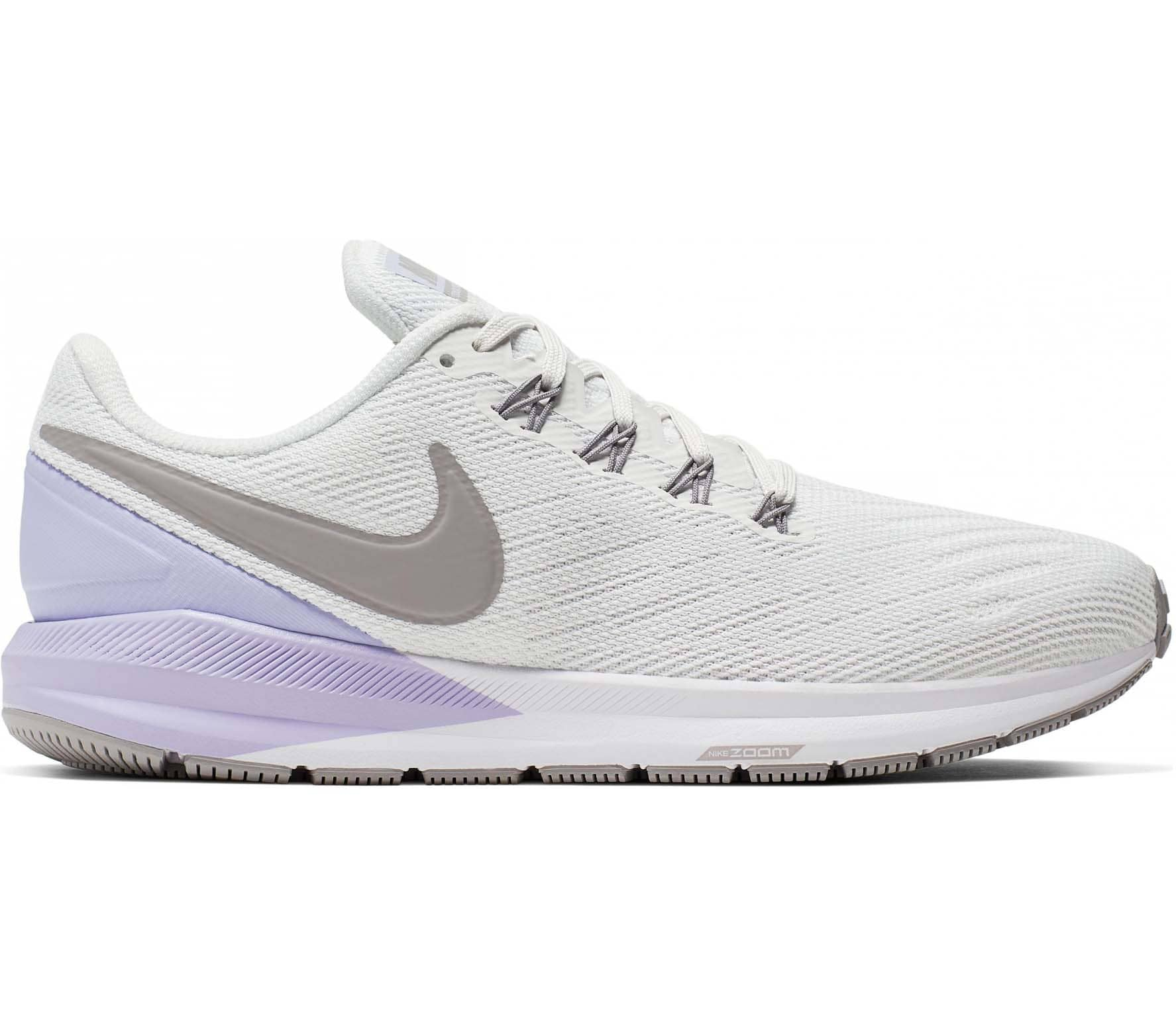 nike zoom structure damen