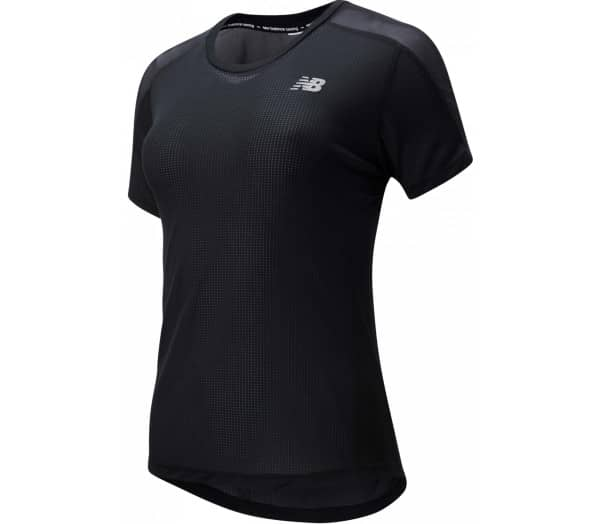 NEW BALANCE WT01234 Women T-Shirt - 1