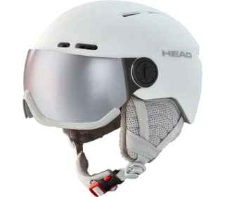 HEAD Queen Ski Helmet