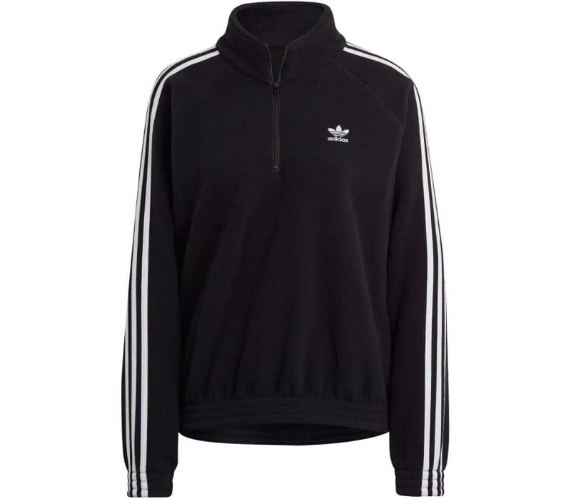 Fleece Dames Halfzip