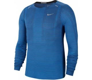 Nike TechKnit Ultra Men Long Sleeve