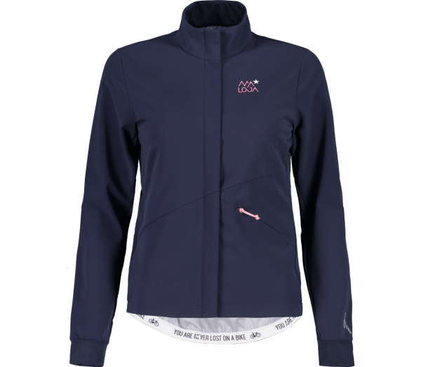 MALOJA Fopeta Women Cycling Jacket - 1