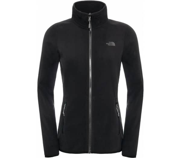 THE NORTH FACE 100 Glacier Full-Zip Damen Fleecejacke - 1