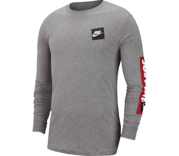 NIKE SPORTSWEAR Sportswear Herren Longsleeve - 1