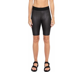 Densonic High Rise Damen Shorts