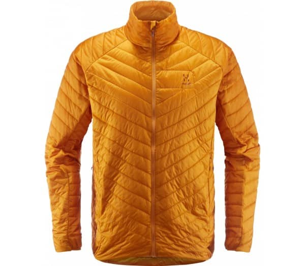 HAGLÖFS L.I.M Barrier Men Insulated Jacket - 1