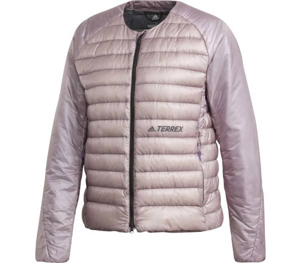 ADIDAS TERREX Hike Bomber Women Down Jacket - 1