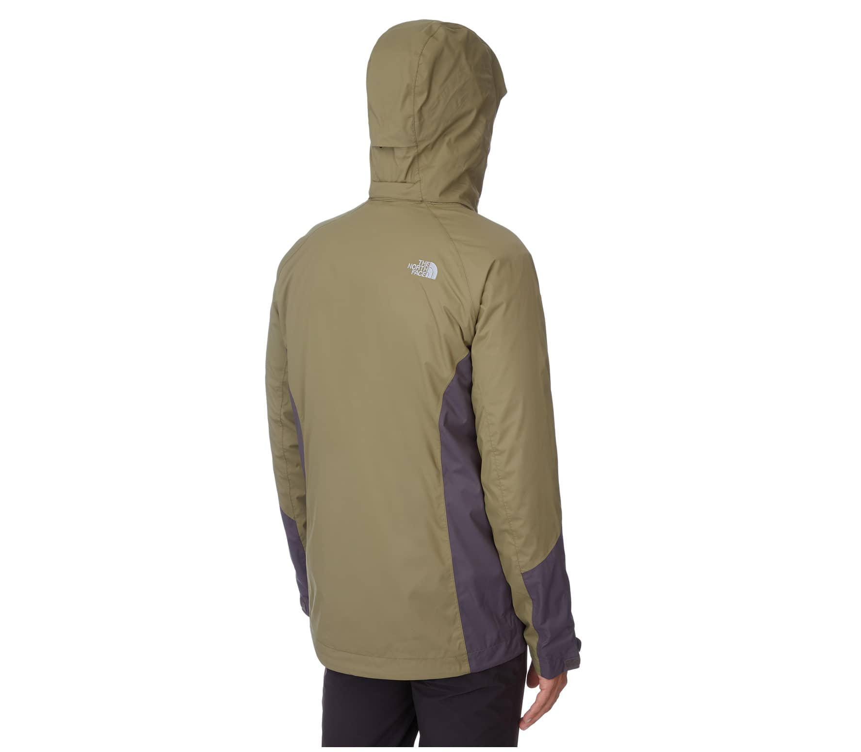 cabe0f836 promo code the north face doppeljacke mens zenith triclimate jacket ...