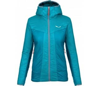 Puez 2 AWP Hood Women Insulated Jacket