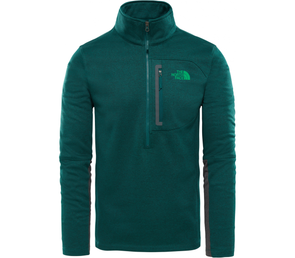 THE NORTH FACE Canyonlands Half Zip Herren Funktionsshirt - 1