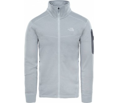 The North Face Hadoken Men silver