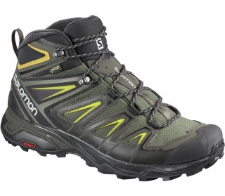 X Ultra 3 mid GTX® Men Hiking Boots