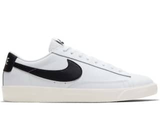Blazer Low Leather Hommes Baskets