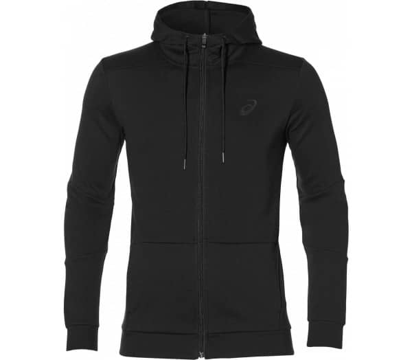 ASICS Tailored Fullzip Men Hoodie - 1