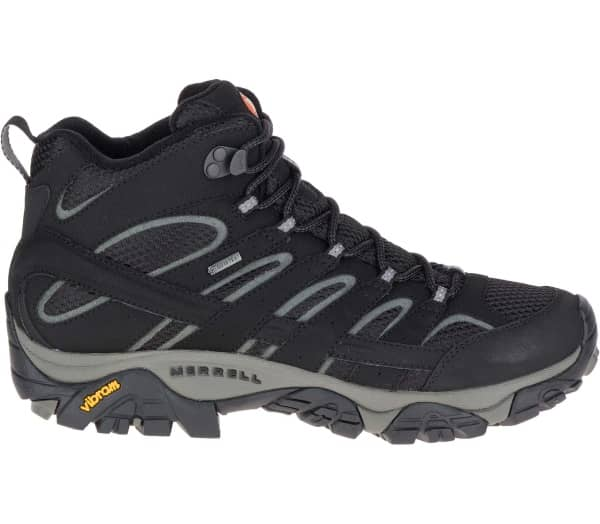 MERRELL Moab 2 Mid GORE-TEX Men Hiking Boots - 1