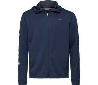 HEAD Challenge Men Tennis Jacket