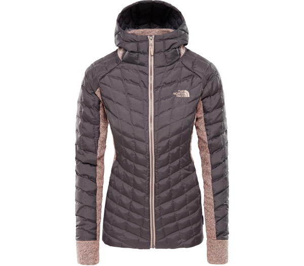 THE NORTH FACE ThermoBall Gordon Lyons Dam Hybridjacka - 1