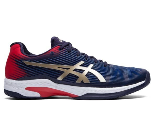 ASICS SOLUTION SPEED FF Hombre Zapatillas de tenis - 1