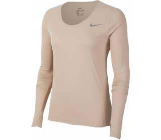 Nike Brown Damen Longsleeve