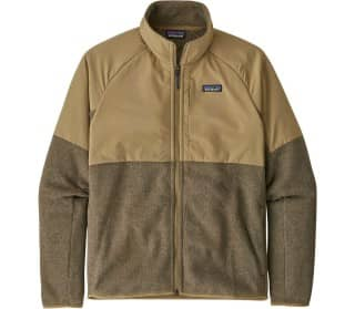 Patagonia Lw Better Sweater Shelled Herren Fleecejacke