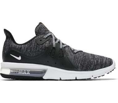 Nike Air Max Sequent 3 Hommes argenté